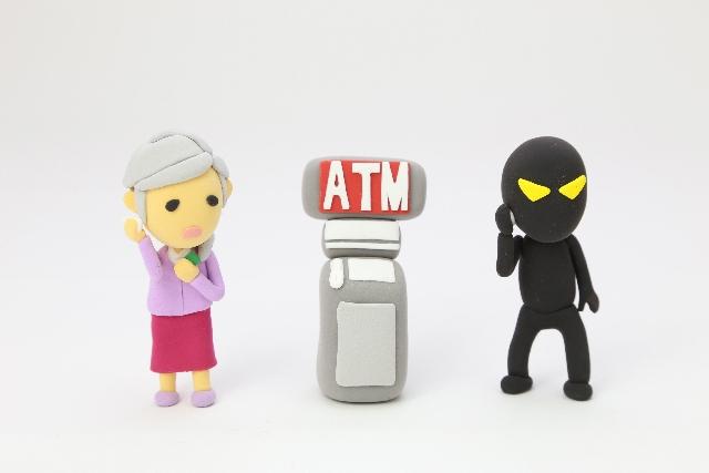 振り込め詐欺、悪質な電話営業被害を受ける前に知っておくべきこと