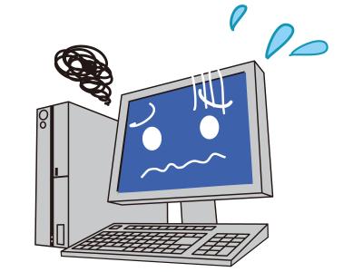 パソコンが壊れる原因のまとめ
