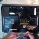 【パソコン修理】【DELL VOSTRO1200】ハードディスク(HDD)交換