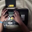 【パソコン修理】【動画】【NEC LS150/F】パソコンが起動しない時の対処法 メモリの抜差
