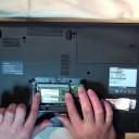 【パソコン修理】【TOSHIBA dynabook T350/56AB】メモリ交換・メモリ増設