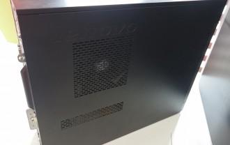 Lenovo H515s 電源を入れるとビープ音が発生して起動できない
